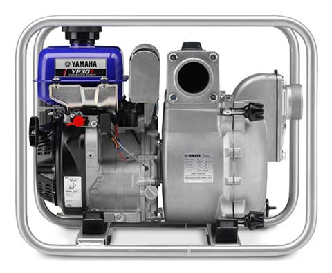 Yamaha YP30T Pump in Brewton, Alabama