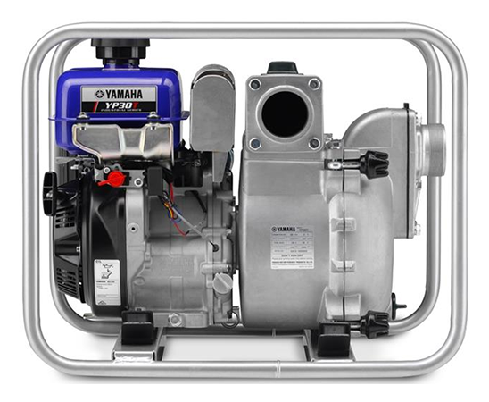 Yamaha YP30T Pump in Norfolk, Virginia - Photo 1