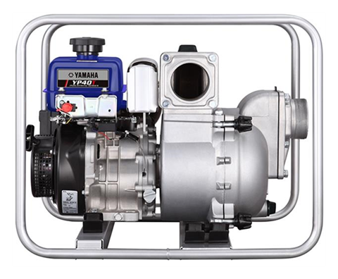 2019 Yamaha YP40T Pump in Carroll, Ohio