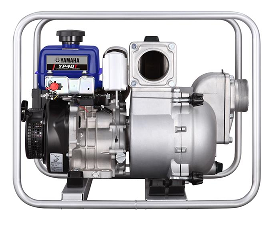 2019 Yamaha YP40T Pump in Riverdale, Utah