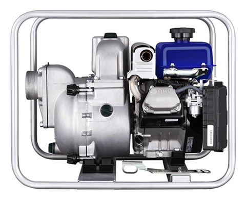 2019 Yamaha YP40T Pump in Brewton, Alabama - Photo 2
