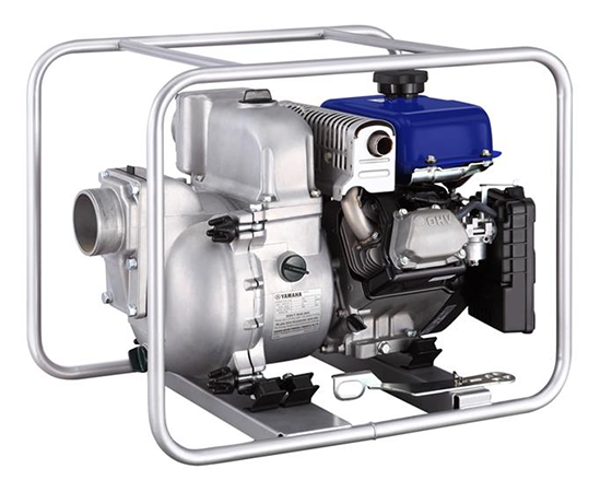 2019 Yamaha YP40T Pump in Brewton, Alabama - Photo 4