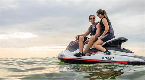 2019 Yamaha EX in Lakeport, California
