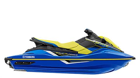2019 Yamaha EXR in Hendersonville, North Carolina