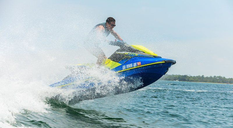 2019 Yamaha EXR in Port Washington, Wisconsin - Photo 2