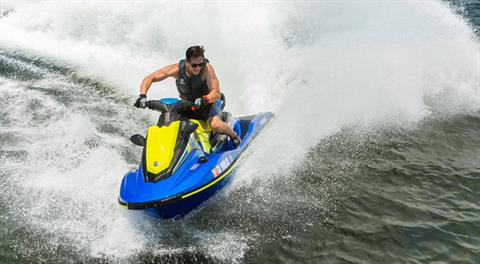 2019 Yamaha EXR in Castaic, California