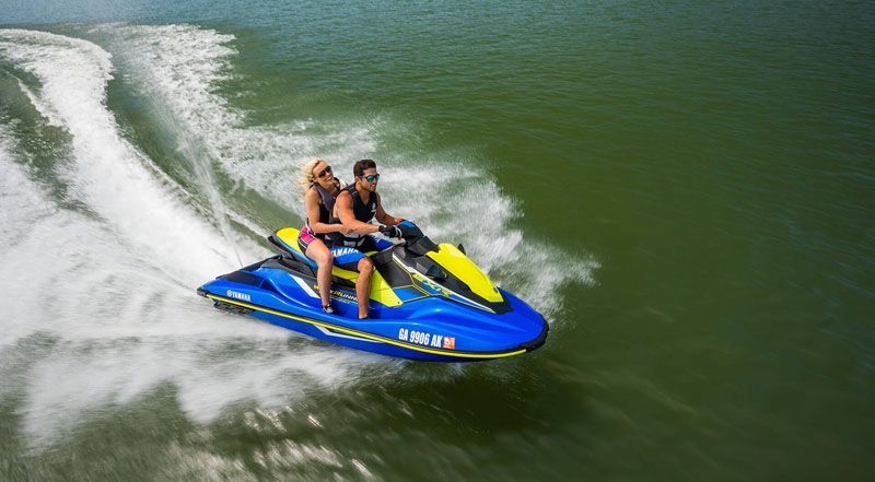 2019 Yamaha EXR in Port Washington, Wisconsin