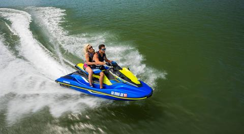 2019 Yamaha EXR in Bastrop In Tax District 1, Louisiana