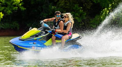 2019 Yamaha EXR in Coloma, Michigan - Photo 16