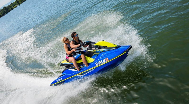 2019 Yamaha EXR in Port Washington, Wisconsin - Photo 11