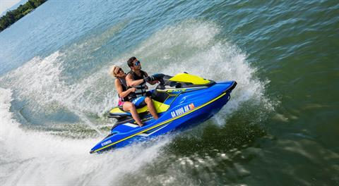 2019 Yamaha EXR in Sumter, South Carolina