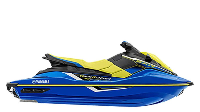 2019 Yamaha EXR in Zephyrhills, Florida - Photo 1
