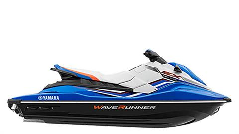 2019 Yamaha EX Deluxe in Middletown, New Jersey
