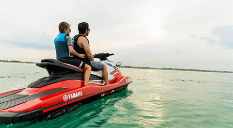 2019 Yamaha EX Deluxe in Port Washington, Wisconsin