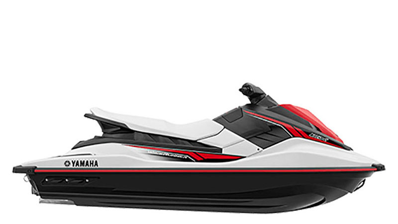 2019 Yamaha EX Deluxe in Bedford Heights, Ohio