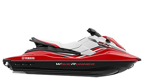 2019 Yamaha EX Deluxe in Spencerport, New York