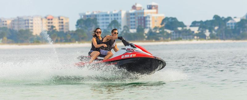2019 Yamaha EX Deluxe in Virginia Beach, Virginia - Photo 3