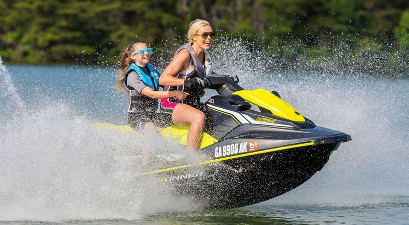 2019 Yamaha EX Sport in Spencerport, New York