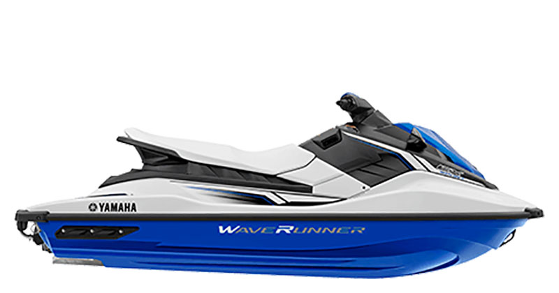 2019 Yamaha EX Sport in Port Washington, Wisconsin