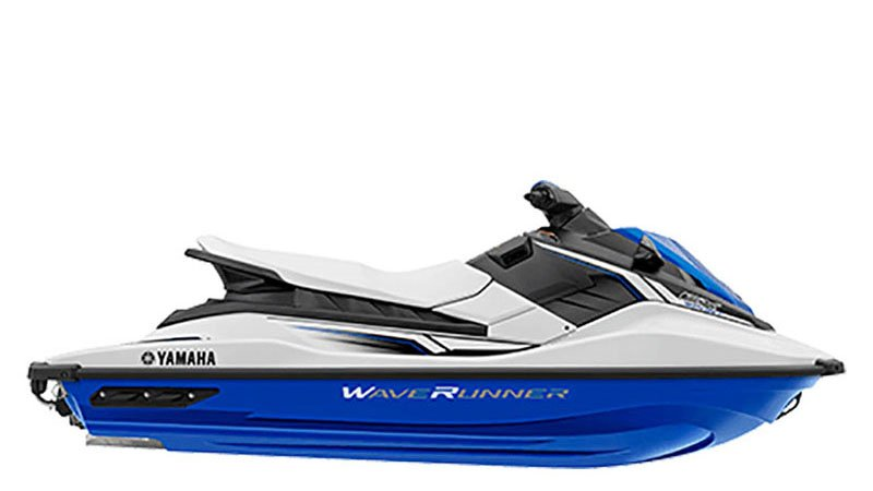 2019 Yamaha EX Sport in Speculator, New York