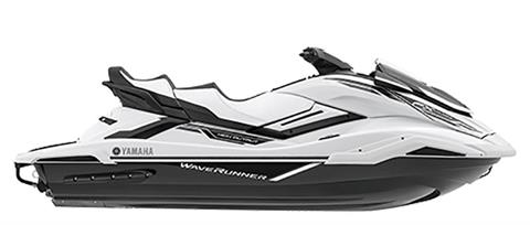 2019 Yamaha FX Cruiser HO in Bellevue, Washington