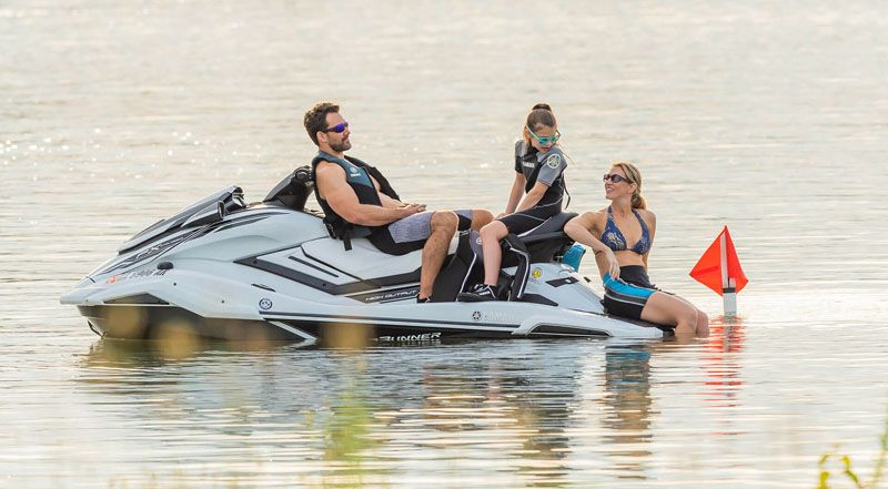 2019 Yamaha FX Cruiser HO in Ortonville, Minnesota - Photo 7
