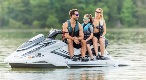 2019 Yamaha FX Cruiser HO in Ortonville, Minnesota - Photo 9