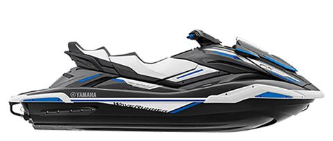 2019 Yamaha FX Cruiser HO in Manheim, Pennsylvania