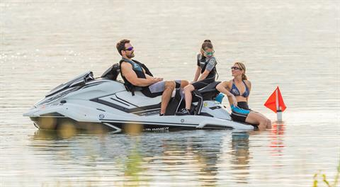 2019 Yamaha FX Cruiser HO in Johnson Creek, Wisconsin - Photo 7