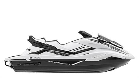 2019 Yamaha FX Cruiser HO in Spencerport, New York