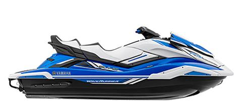 2019 Yamaha FX Cruiser SVHO in Sacramento, California