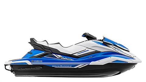 2019 Yamaha FX Cruiser SVHO in Monroe, Michigan