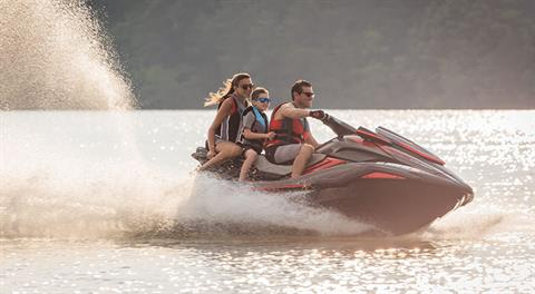 2019 Yamaha FX Cruiser SVHO in Coloma, Michigan - Photo 11