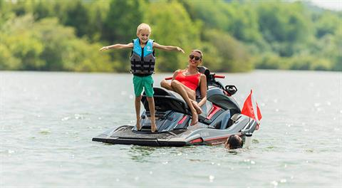 2019 Yamaha FX Cruiser SVHO in Huron, Ohio