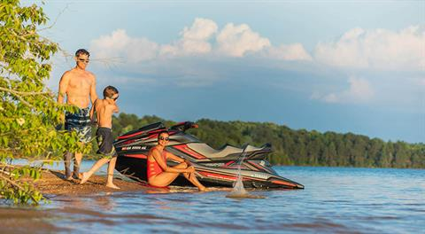 2019 Yamaha FX Cruiser SVHO in Johnson Creek, Wisconsin - Photo 10