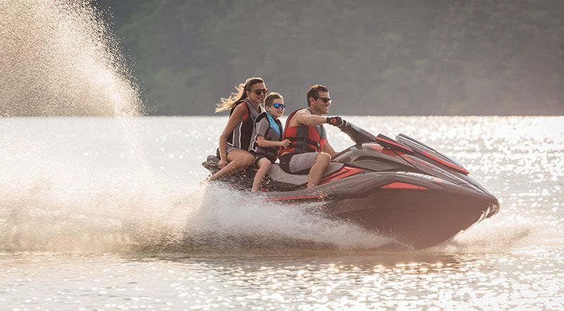 2019 Yamaha FX Cruiser SVHO in Johnson Creek, Wisconsin - Photo 11