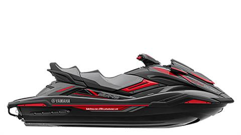 2019 Yamaha FX Cruiser SVHO in Albemarle, North Carolina