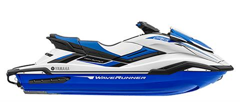 2019 Yamaha FX HO in Superior, Wisconsin