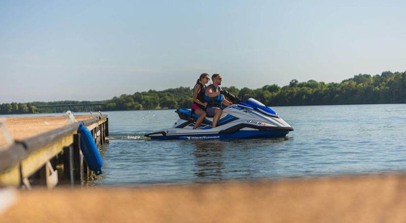 2019 Yamaha FX HO in Port Washington, Wisconsin