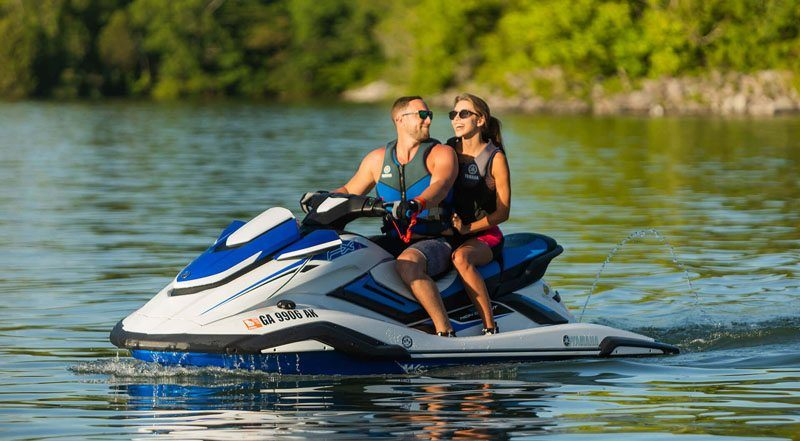2019 Yamaha FX HO in South Haven, Michigan - Photo 11