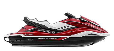 2019 Yamaha FX Limited SVHO in Mount Pleasant, Texas