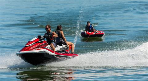 2019 Yamaha FX Limited SVHO in South Haven, Michigan - Photo 5