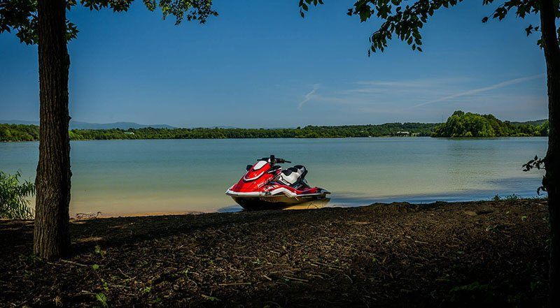 2019 Yamaha FX Limited SVHO in Ortonville, Minnesota - Photo 8