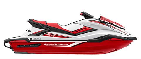 2019 Yamaha FX SVHO in Mount Pleasant, Texas