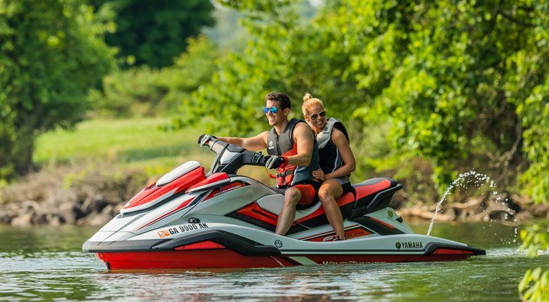 2019 Yamaha FX SVHO in Johnson Creek, Wisconsin - Photo 2