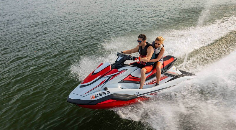 2019 Yamaha FX SVHO in Spencerport, New York