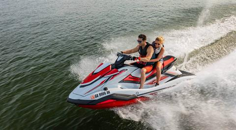2019 Yamaha FX SVHO in Port Washington, Wisconsin
