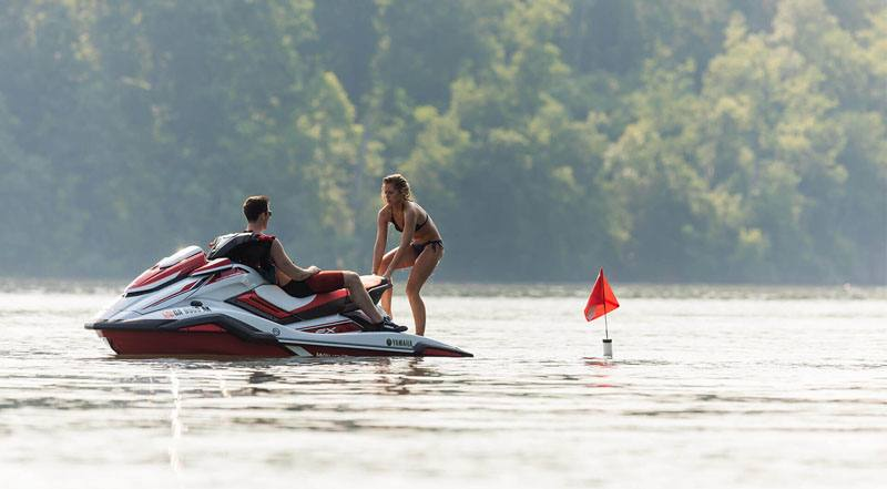 2019 Yamaha FX SVHO in Johnson Creek, Wisconsin - Photo 8