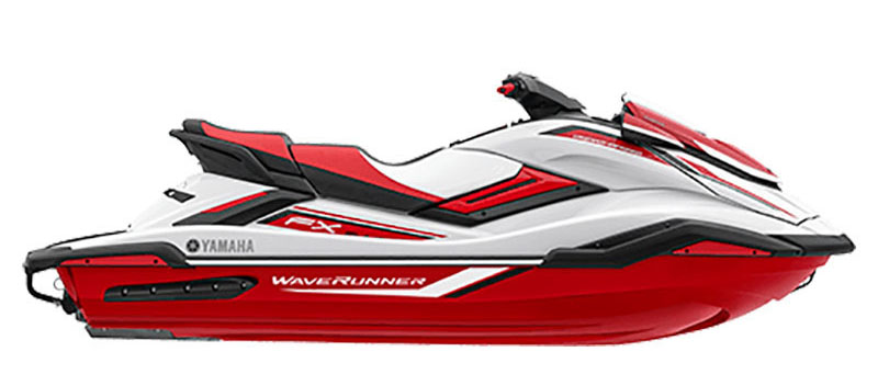 2019 Yamaha FX SVHO in Danbury, Connecticut