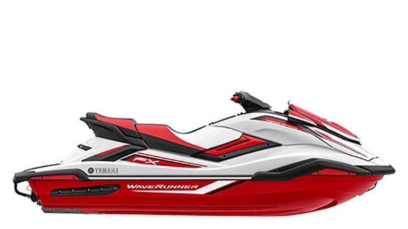2019 Yamaha FX SVHO in Hicksville, New York